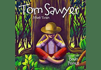 Gelesen Von Bodo Primus - Tom Sawyer Von Mark Twain  - (CD)