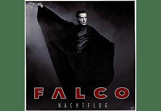 Falco - Nachtflug (Vinyl)  - (Vinyl)