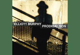 Elliott Murphy - Prodigal Son (LP+CD)  - (Vinyl)