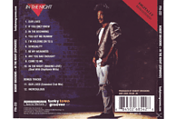 Robert Brookins - In The Night [CD]