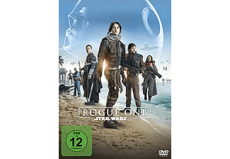 Rogue One - A Star Wars Story [DVD]