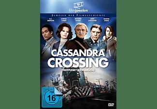 Cassandra Crossing - Treffpunkt Todesbrücke DVD