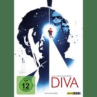 Diva (Digital Remastered) [DVD]