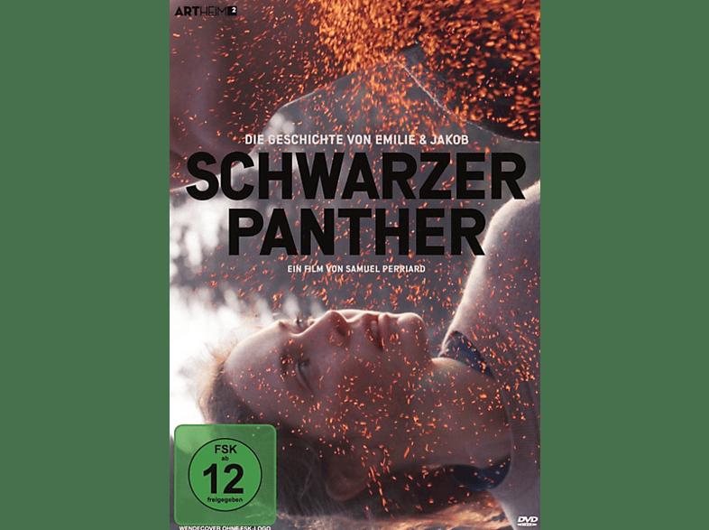 Schwarzer Panther [DVD]