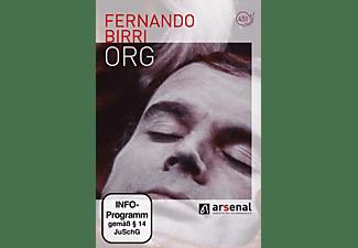 Org DVD