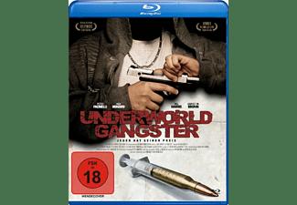 Underworld Gangster Blu-ray