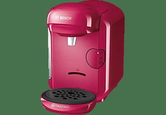 BOSCH TAS1401 Tassimo Vivy 2 Kapselmaschine Sweet Pink