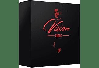 Kurdo - Vision (Ltd.Fan Edt.)  - (CD + DVD Video)