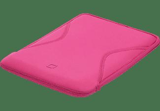 DICOTA Tab Case Tablethülle Sleeve für Universal EVA Foam, Neopren, Pink