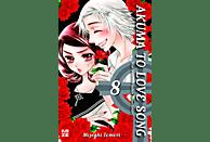 Akuma to Love Song – Band 8