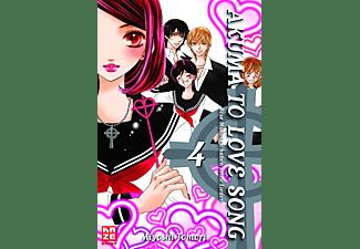 Akuma to Love Song – Band 4