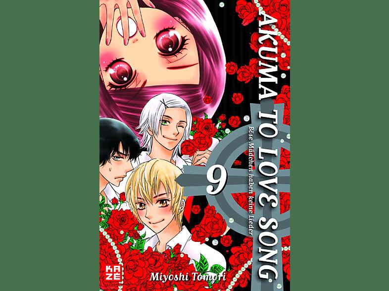 Akuma to Love Song – Band 9