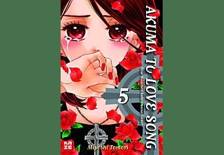 Akuma to Love Song – Band 5