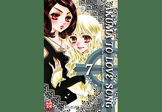 Akuma to Love Song – Band 7