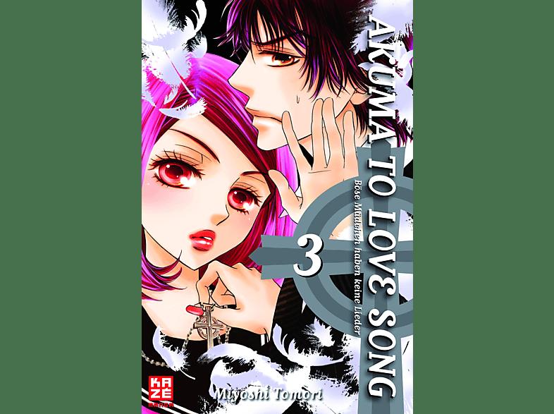Akuma to Love Song – Band 3