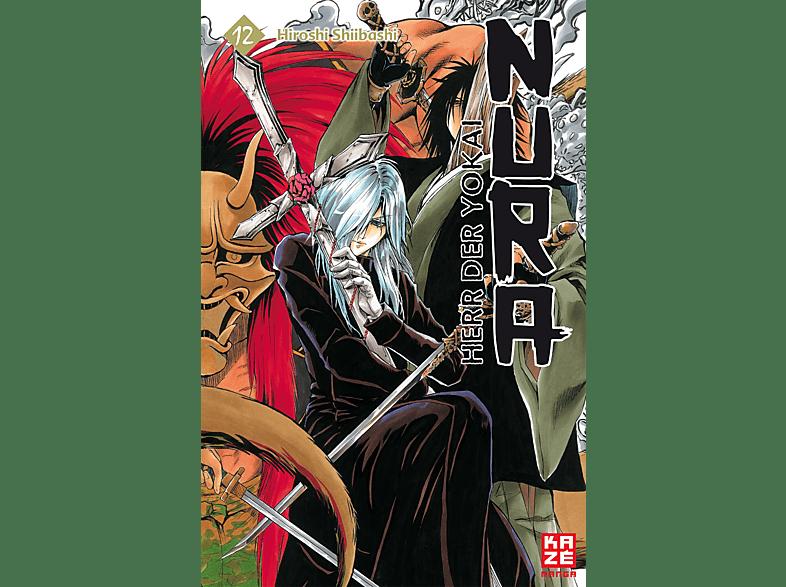 Nura – Herr der Yokai – Band 12