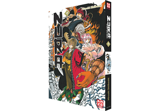 Nura – Herr der Yokai – Band 9
