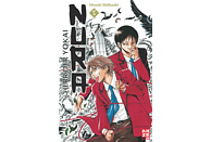 Nura – Herr der Yokai – Band 5