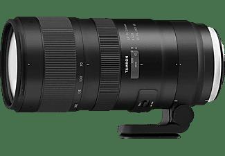 TAMRON SP G2 70 mm - 200 mm f/2.8 Di, USD, VC (Objektiv für Canon EF-Mount, Schwarz)