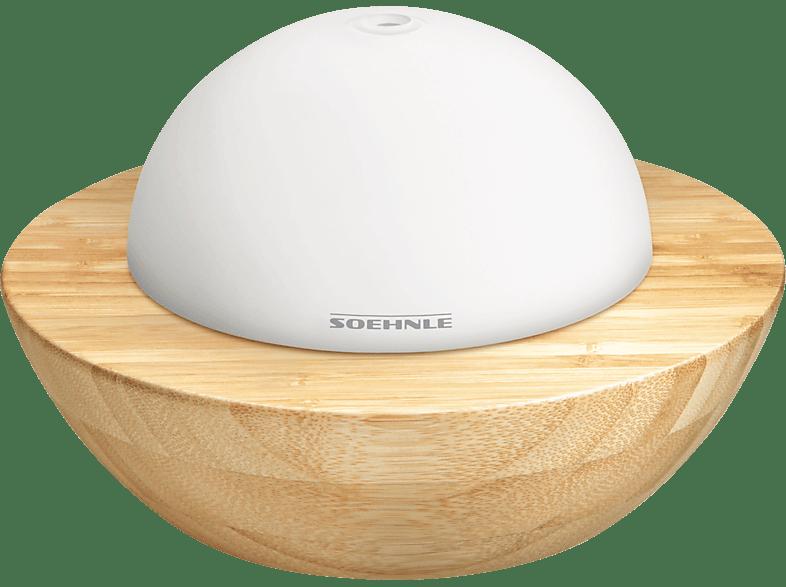 SOEHNLE 68087 Modena Diffuser Bambus/Weiß ()