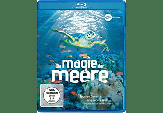 Die Magie der Meere Blu-ray