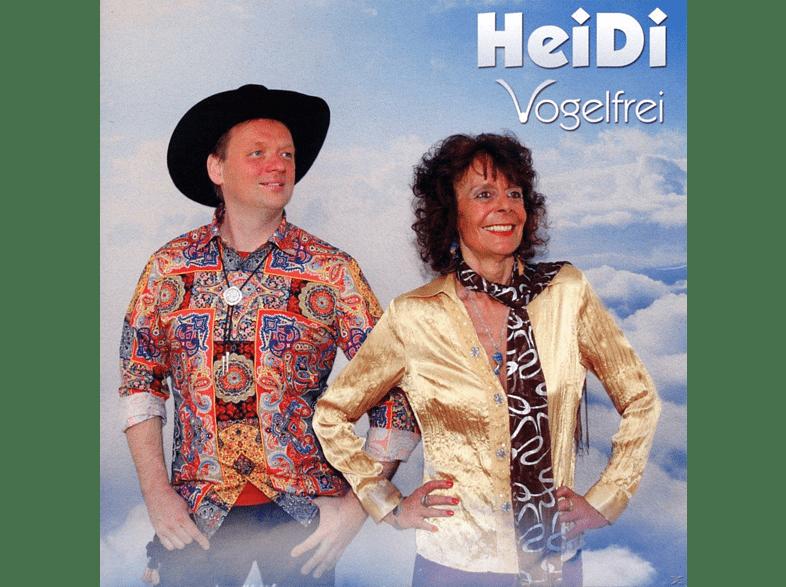Vogelfrei [CD]