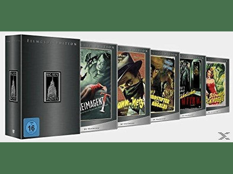 Film Noir [DVD]