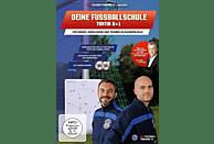 Deine Fußballschule Taktik 6+1 [DVD]