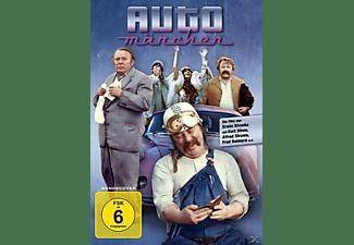 Automärchen (HD-Remastered) DVD