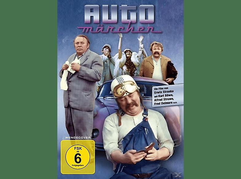 Automärchen (HD-Remastered) [DVD]
