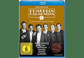 Comedian Harmonists Blu-ray