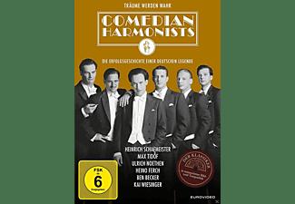 Comedian Harmonists DVD