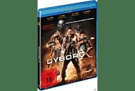 Cyborg X [Blu-ray]