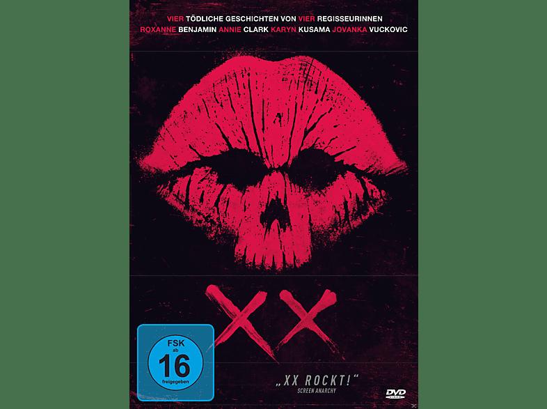 XX [DVD]