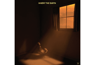 Slugabed - Inherit The Earth  - (CD)