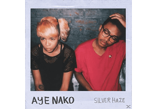 Aye Nako - Silver Haze  - (Vinyl)
