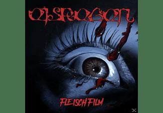 Eisregen - Fleischfilm (Ltd.Digipak)  - (CD)