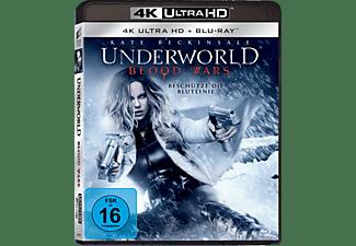 Underworld: Blood Wars 4K Ultra HD Blu-ray + Blu-ray
