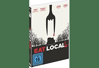 Eat Locals DVD