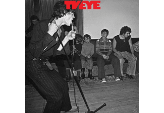 Tv Eye - The Lost Studio Recordings 1977-1978 - (CD)