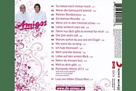 Die Amigos - Liebe pur-die schönsten Liebeslieder [CD]