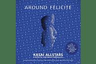 Kasai Allstars - Around Felicite [LP + Download]