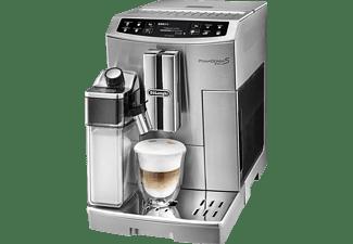 DELONGHI ECAM 510.55.M PrimaDonna S Evo Kaffeevollautomat Silber