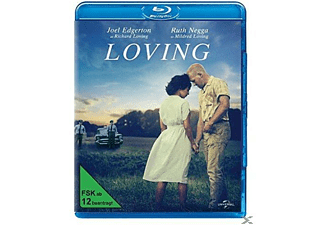 Loving Blu-ray