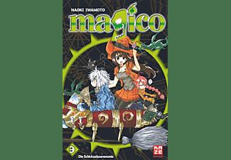Magico – Band 3