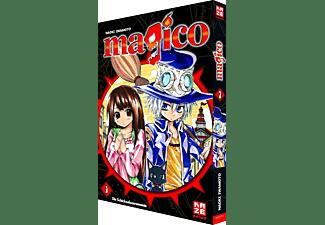 Magico – Band 1