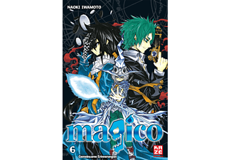 Magico – Band 6