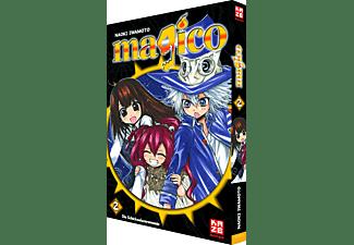 Magico – Band 2