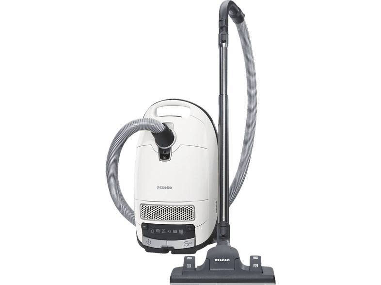 MIELE S8340 EcoLine Staubsauger AirClean-Filter - Media Markt