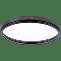 MANFROTTO MFADVUV-72 Advanced UV-Filter 72 mm
